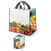 Recycle PP Woven Lamination Bag for Promotion(21011)