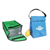 Handled Insulated Picnic Lamination Cooler Bag(19010)