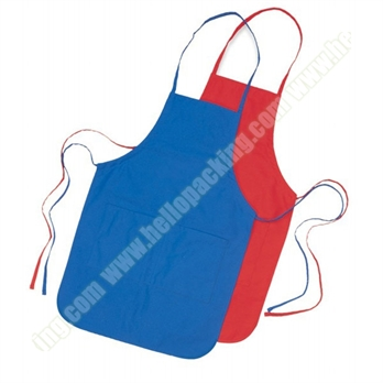 NonWoven Kitchen Apron(74018) - Products - HelloPacking