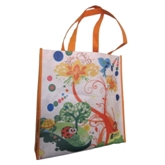 Sublimation printed Full Colour PET Non-Woven Bag(22026)