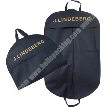 J.LINDEBERG Non Woven Garment Cover(50155) - Products - HelloPacking